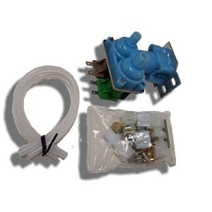 Whirlpool Replacement Icemaker Dual Water Valve