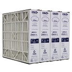 Trion Air Bear Supreme Filter 20x20x5 MERV11 4-PacK