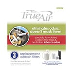 True-Air Tobacco Odor Filters 3 Pack
