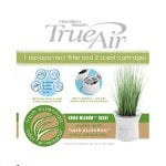 TrueAir Filter Replacement & Scent Refill