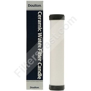 Doulton UltraCarb OBE Ceramic Water Filter