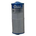 Unicel 6CH-960 Comp. Pool Filter Cartridge