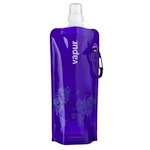 Vapur 10105- Vapur Reflex Purple Water Bottle 0.5L