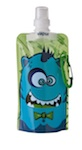 Vapur 10181 Quencher Kids 0.4L Water Bottle - Bo