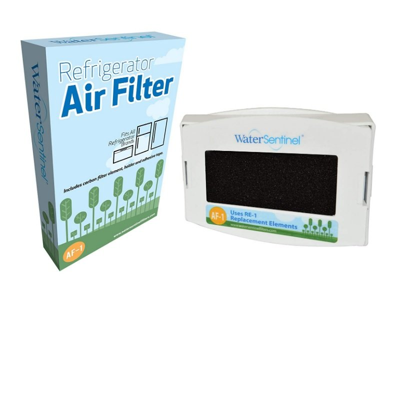 Water Sentinel AF-1 Refrigerator Air Filter