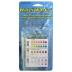 WaterWorks WW-18K 9-Way Water Quality Test Kit