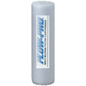 "Watts 20"" x 4.5"" Water Filter - 50 Micron"