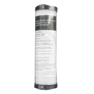 "Watts MAXPB-975 10"" Coconut Carbon Water Filter"