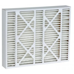 White-Rogers FR1600-100 Air Filter 20x21x5