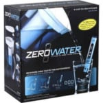 Zero Water 8 Cup Water Filtration Pitcher