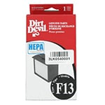 Dirt Devil F13 HEPA Vacuum Filter Cartridge