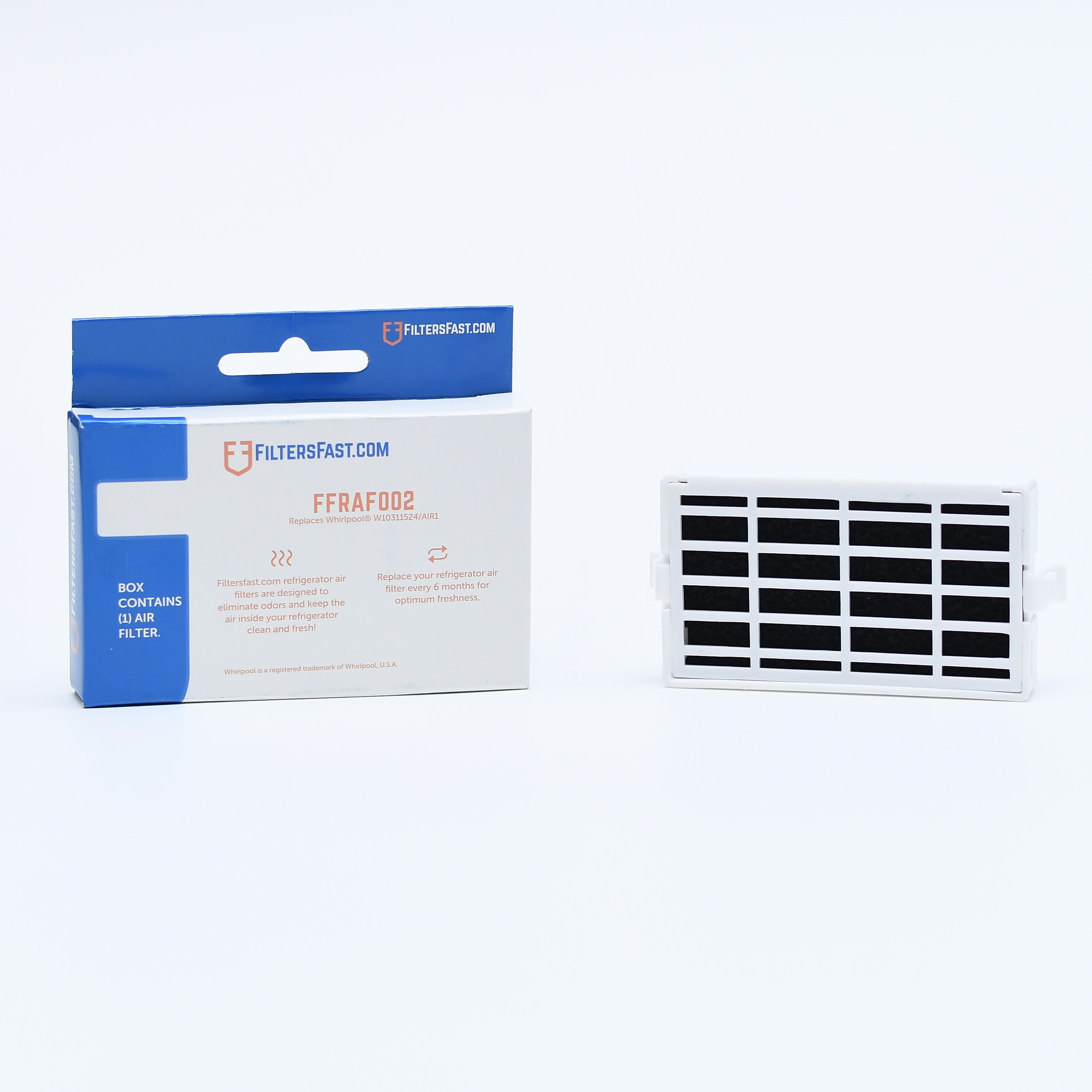 W10311524 Replacement Filter by FiltersFast for Whirlpool - FFRAF-002