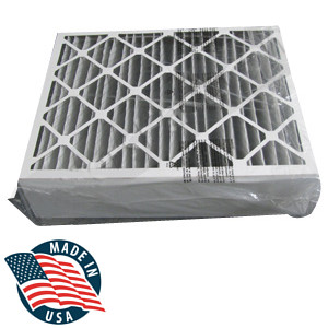 "Filters Fast 5"" Trane BAYFTFR21M Compatible 2-Pack"