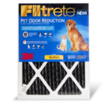 3M Filtrete Pet Odor Home Filter