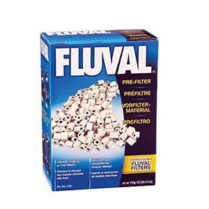 Fluval A1470 Aquarium Pre-Filter Media - 750 gram