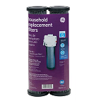 GE Whole House Filters Model <b>GNWH08C</b> replacement part GE FXWTC Replacement Sediment Water Filter - 5 Mic