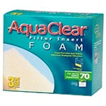 Hagen Aquarium Filters Model <b>AquaClear 50</b> replacement part AquaClear 50 - A1364 Aquarium Nylon Bag - 2-Pack