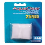AquaClear 110 - A1368 Replacement Nylon Bag 2-Pack