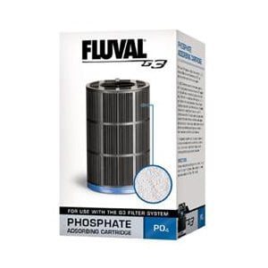 Fluval G3 Replacement Phosphate Cartridge - A419