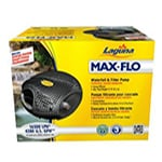 Max-Flo 4200 Pond Waterfall Water Filter & Pump