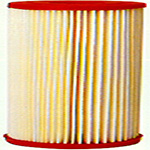 Harmsco Polyester 0.35 Micron Pleated Sediment 30""
