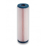 "Harmsco Pleated Filter - 10 Micron 30"" Sediment"