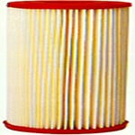 Harmsco Polyester 20 Micron Sediment Filter 40""