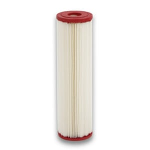 "Harmsco 801-5/10W - 10"" Sediment Filter - 24-Pack"