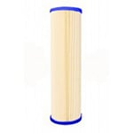 "Harmsco Pleated 50 Micron - 30"" Filter Replacement"