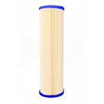 "Harmsco Pleated 50 Micron - 30"" Sediment Filter"