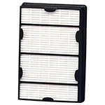 Bionaire HAPF600CS Comp Air Purifier HEPA Filter