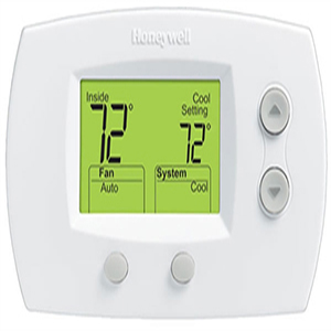 Honeywell FocusPro Non-Programmable Thermostat