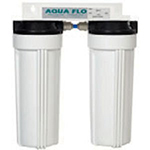 Hydrotech AquaFlo Ultra II Reverse Osmosis System