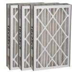 Trion Air Bear Media Filter 3-Pack 16x25x5, MERV 8