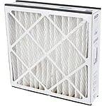 Trion 255649-103 Air Bear Media Filter 20x20x5