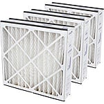 Trion Air Bear Media AC Filter 20x20x5 4-Pack