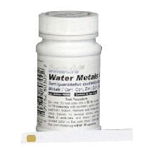 SenSafe Water Metals Check, 480309-12