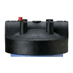 "Pentek 154167 1.5"" Cap for Big Blue Filter Housing"