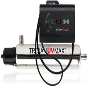 Trojan UV Max C4 - Water Disinfection System
