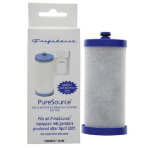 Frigidaire WF1CB PureSource Water Filter - RG-100
