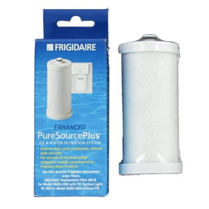 wfcb frigidaire water filter - Puresource 3 Water Filter
